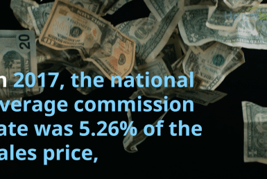 real estate commission credits